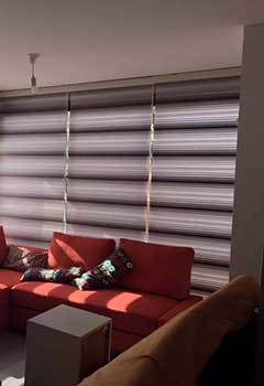 Cheap Faux Wood Blinds Installation In Kensington