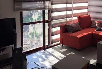 Faux Wood Blinds | Kensington
